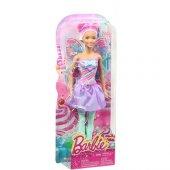 Barbie Sihirli Dönüşen Periler Dhm50 Dhm51
