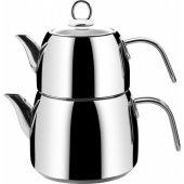 Emsan Soft (L) Çaydanlık Takımı