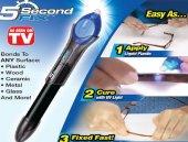 5 Second Fix Uv Yapıştırıcı Yapıştırıcı Uv 5 Saniye