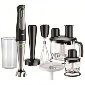 Braun Multiquick 9 Mq9087x 1000 W Blender Set