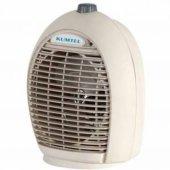Kumtel Lx 6331 Isıtıcı Fanlı Sıcak Soğuk Fan 2000w