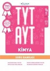 Bilfen Yayınları Tyt Ayt Kimya Soru Bankası