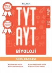 Bilfen Yayınları Tyt Ayt Biyoloji Soru Bankası