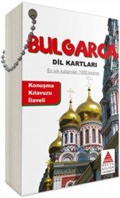 Bulgarca Dil Kartları Delta Yay