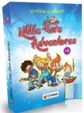 çalışkan 3. Sınıf İngilizce Hikayeler 10 Kitap Set