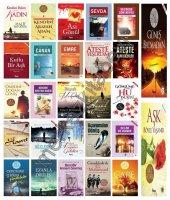 Halit Ertuğrul Seti 27 Kitap