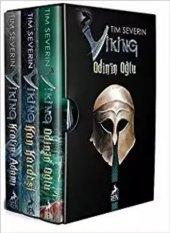 Viking Kutulu Set 3 Kitap Tım Severın