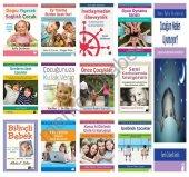 Anne Baba Çocuk Akademisi Seti 13 Kitap