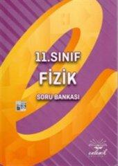 Endemik Yayınları 11.sınıf Fizik Soru Bankası