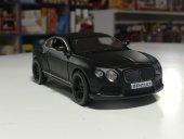 Metal Model Bentley Continental Çek Bırak Araba 1 ...