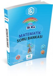 Sözün Özü 6.sınıf 5g Matematik Soru Bankası