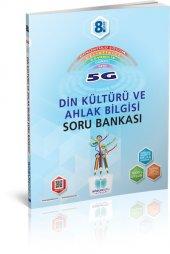 Sözün Özü 8.sınıf 5g Din Kültürü Ve Ahlak Bilgisi Soru Bankası