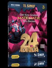 Sınav 11.sınıf Matematik Soru Bankası