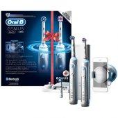 Oral B Pro8900 Genıus 1 + 1 Şarjlı Diş Fırçası