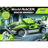 World Racer Uzaktan Kumandalı Lego 103 Parça 6+ Fr...
