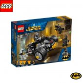 Lego Super Heroes Attack Of Talons 76110 Bj 70lss76110