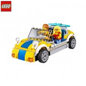 Lego Classic Sunshine Van Bj 70lmc31079