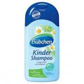 Bübchen Bebek Şampuanı 400ml (Kinder Shampoo) 7613034698438