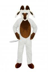 Koyun Kostümü Çocuk Kiyafeti