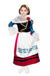 Alman Kostümü Çocuk Kiyafeti