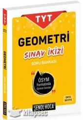 Tyt Geometri Sınav İkizi Soru Bankası Şenol Hoca Yayınları