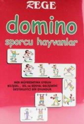 Rege Domino Sporcu Hayvanlar