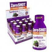 Zeroshot Orange 3000mg + Plus Sambucus 60 Ml