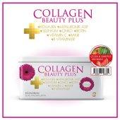 Voonka Collagen Beauty Plus 30lu Karpuz Çilek