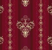 Classic Collection 4553 Damask Model Duvar Kağıdı