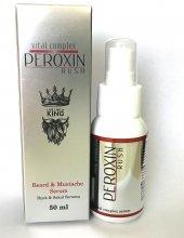 Peroxin Rush Sakal Ve Bıyık Serumu