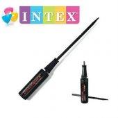 Intex Pompa 69613 Deniz Yatağı Şişme Yatak Outdoor Malzemeler