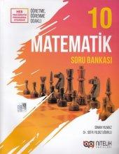 Nitelik Yayınları 10.sınıf Matematik Soru Bankası