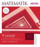 Kültür 9. Sınıf Matematik Soru Bankası (Best)