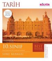 Kültür 10. Sınıf Tarih Soru Bankası (Best)