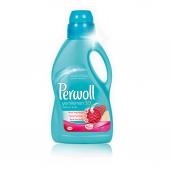 Perwoll Renkli Deterjanı 3lt