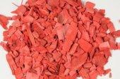 Renkli Kırmızı Yonga 20 Lt Anbalaj