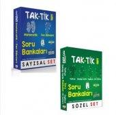 Tonguç Yayınları 8. Sınıf Lgs Sayısal Ve Sözel Taktikli Soru Bankası Seti