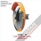 Trafik Güvenlik Aynası 60 Cm