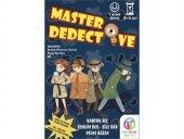 Dedektif Hız Refleks Dikkat Ve Zeka Oyunu