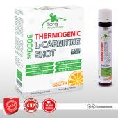 Torq Nutrition Thermogenic L Carnitine Shot 3000 Mg (8 Adet) Portakal Aromalı