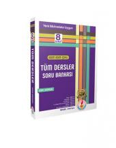 8.sınıf Tüm Dersler Soru Bankası Bilal Işıklı Yayınları