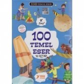 4.sınıf 100 Temel Eser 10 Kitap Set Yuva Yayınları...