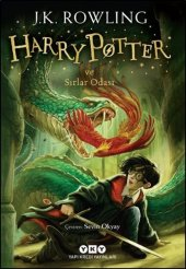 Harry Potter Ve Sırlar Odası 2