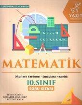 10.sınıf Matematik Soru Bankası Yazıt Yayınları