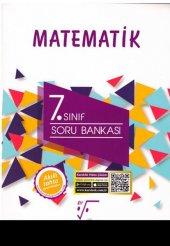 Karekök 7.sınıf Matematik Soru Bankası Yeni