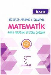 Karekök 6.sınıf Mps Matematik Konu Anlatımı Ve Sor...