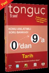 Tonguç Akademi 0 Dan 9 A Tarih Konu Anlatımlı Soru Bankası