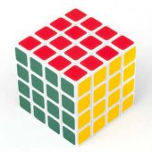 Kaliteli 4x4 Rubik Küp