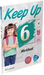 Metoo Publishing 6. Sınıf Keep Up Workbook