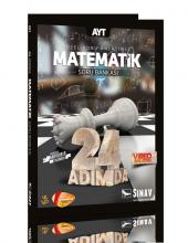 Sınav Yayınları Ayt Matematik 24 Adımda Özel Konu Anlatımlı Soru